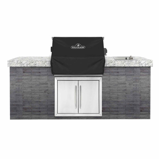 Napoleon Pro / Prestige 500 Built-In Grill Cover - Starfire Direct