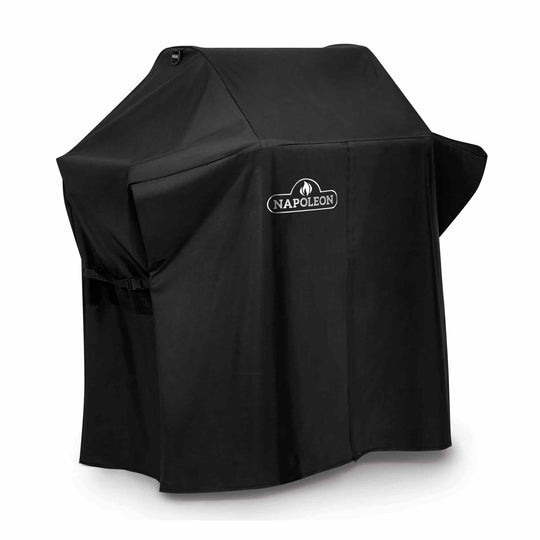 Napoleon Rogue 365 Shelves Up Grill Cover - Starfire Direct