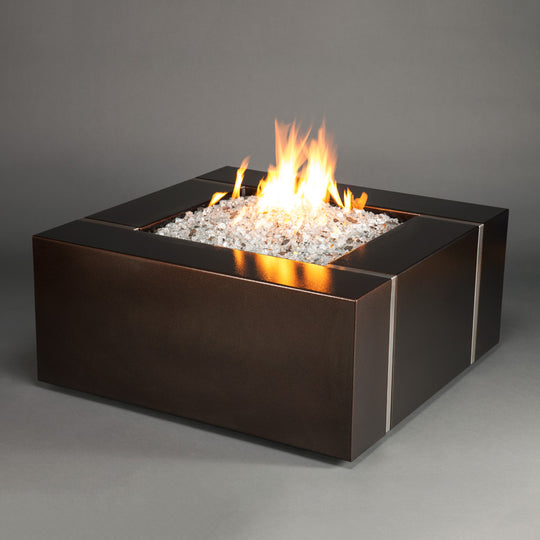 "40"" Banded Fire Pit - Starfire Direct"