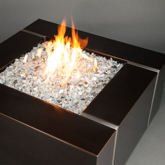 40 Quot Banded Fire Pit