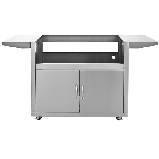 "Blaze Grill Cart for 32"" Gas or Charcoal Grill"