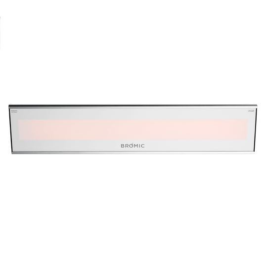 Bromic Platinum Electric Heater - 3400W
