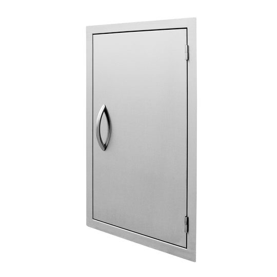 "Cal Flame 32"" Flush Door"