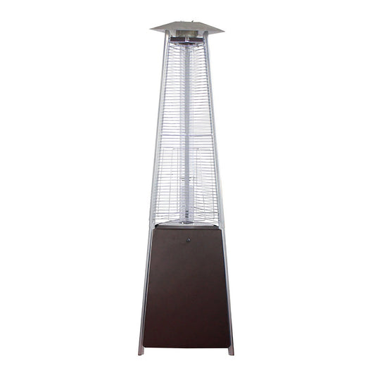 Commercial Bronze Tornado Flame Patio Heater