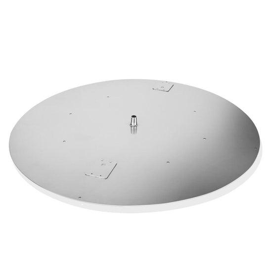 Custom Round Stainless Steel Pan