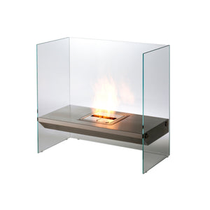 EcoSmart Fire Igloo Freestanding Fireplace