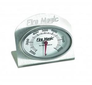 Fire Magic Grill Top Thermometer - Starfire Direct