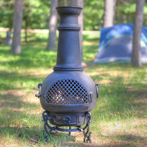 Gatsby Gas Chiminea