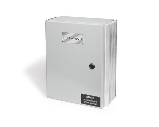 Infratech 4 Zone Relay Control Box - Starfire Direct