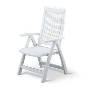 Kettler Roma Multi Position Chair - Starfire Direct