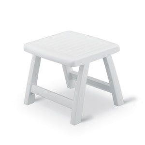 Kettler Roma Outdoor Ottoman/Side Table