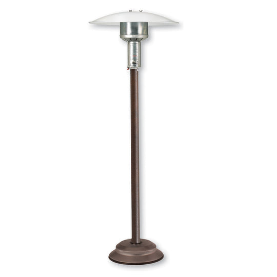 Patio Comfort Natural Gas Portable Patio Heater - Starfire Direct