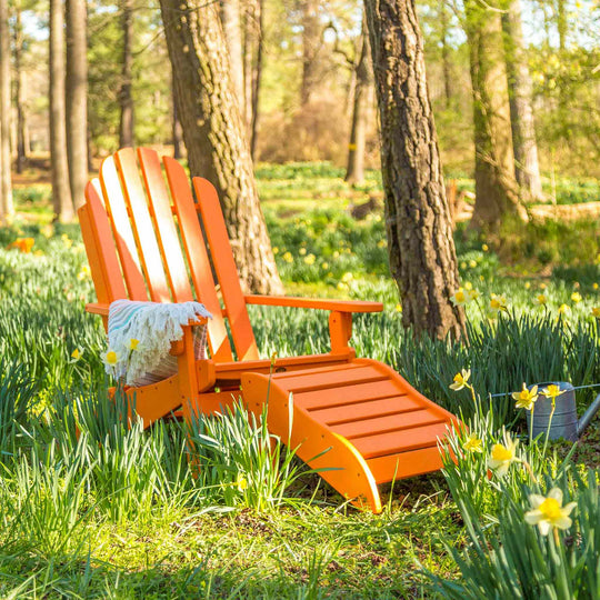 Pawleys Island DuraWood Essentials Adirondack Chair - Starfire Direct