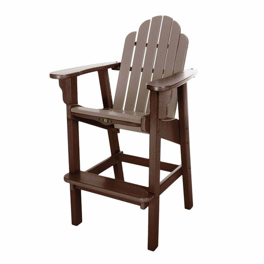 Pawleys Island DuraWood Essentials Counter Height Chair - Starfire Direct