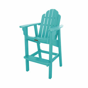 Pawleys Island DuraWood Essentials High Dining Chair - Starfire Direct