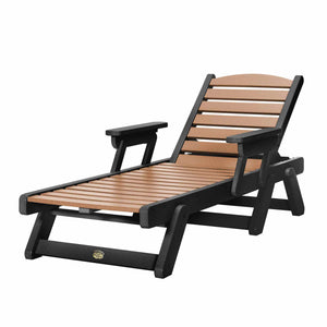 Pawleys Island DuraWood Sunrise Chaise Lounge - Starfire Direct
