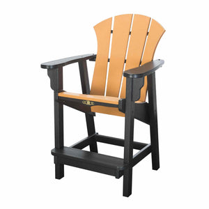 Pawleys Island DuraWood Sunrise Counter Height Chair - Starfire Direct