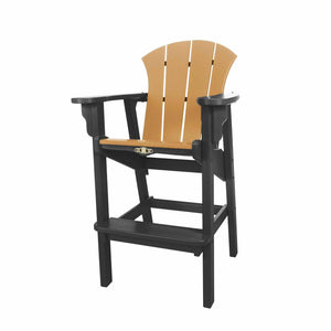 Pawleys Island DuraWood Sunrise High Dining Chair - Starfire Direct