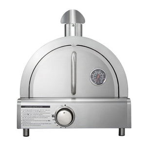 Portable Propane Table Top Pizza Oven - Starfire Direct