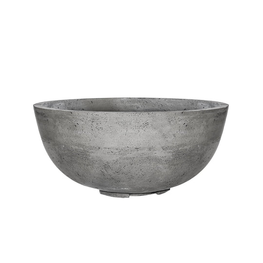 Prism Hardscapes Moderno 1 Gas Fire Bowl