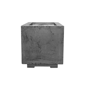 Prism Hardscapes Scatola Gas Fire Box