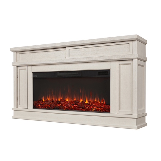 Real Flame Torrey Electric Fireplace