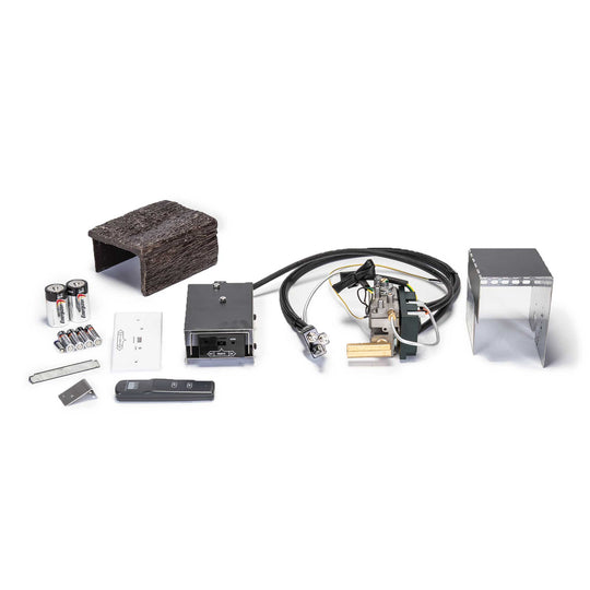 Real Fyre Low Profile Electronic Pilot Kit