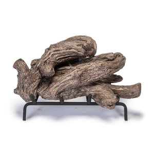 Real Fyre Vented Coastal Driftwood Gas Logs