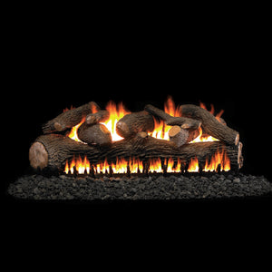 Real Fyre Vented Mammoth Pine Gas Logs
