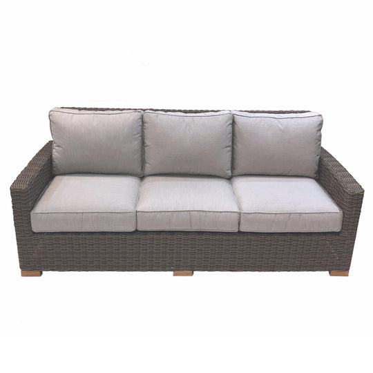 Sanibel Deep Seating Sofa - Starfire Direct