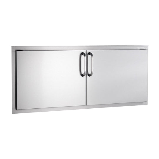 Select Reduced Height Double Access Doors