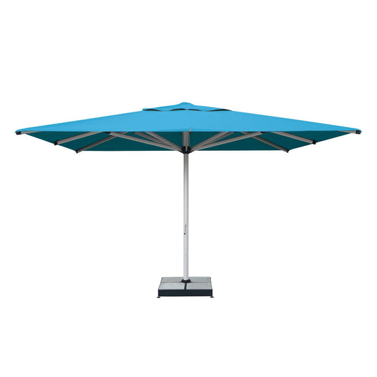 "Shademaker Astral-TC 11'5"" Square Commercial Umbrella"