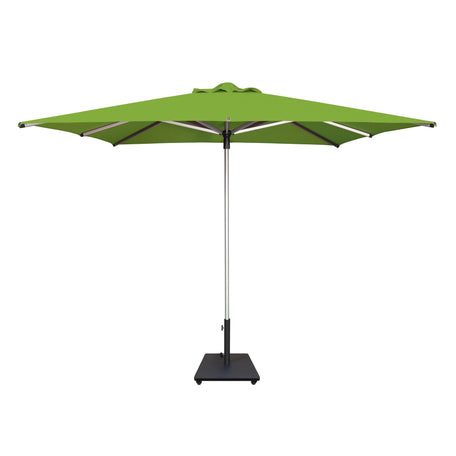 "Shademaker Libra 6'6"" Square Commercial Umbrella"