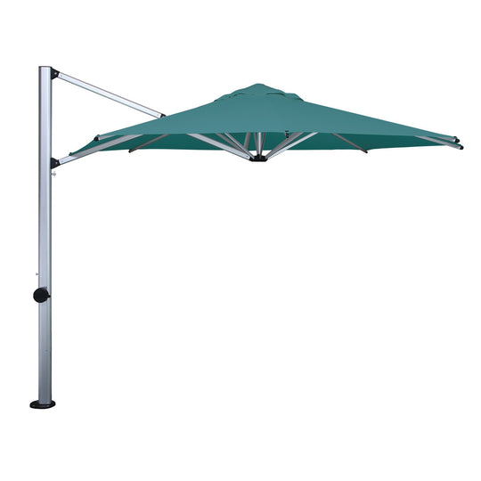 "Shademaker Sirius 9'9"" Octagon Commercial Umbrella"