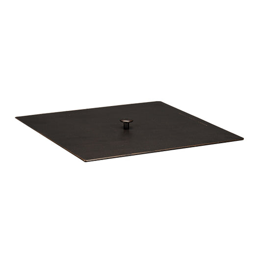 Agio Aluminum Square Burner Cover