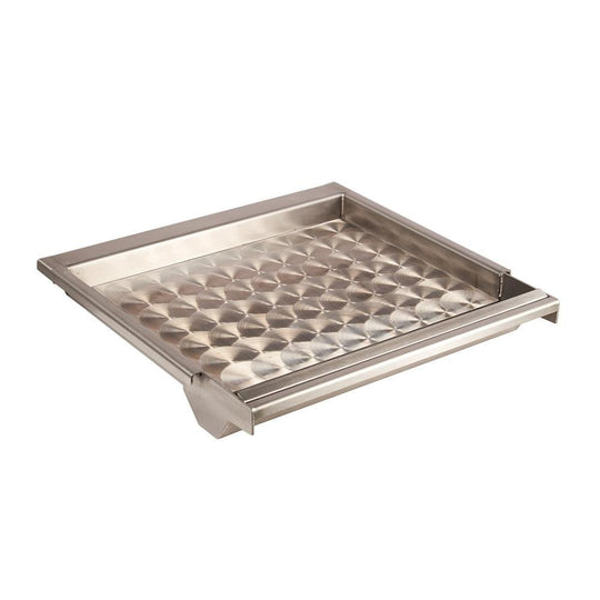 Stainless Steel Griddle for A83, A54, C54, A43, C43 Grills, Power Burners, and Double Searing Stations - Starfire Direct