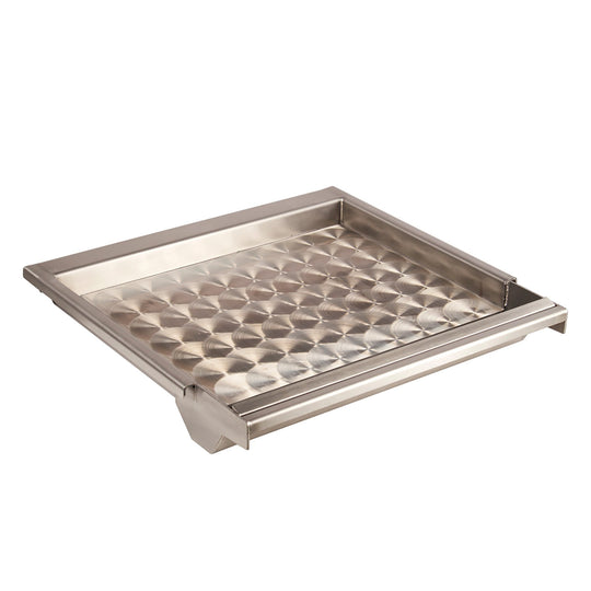 Stainless Steel Griddle for AOG Grills