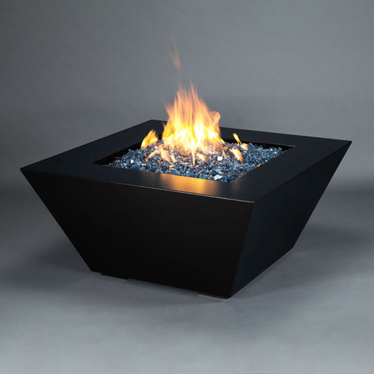 "Starfire Designs 40"" Mill Gas Fire Pit"