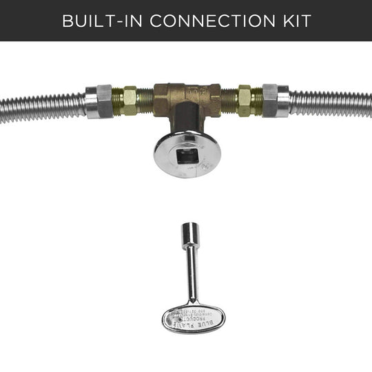 variant:Built-In Connection Kit