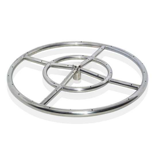 Starfire Designs Stainless Steel Fire Pit Ring