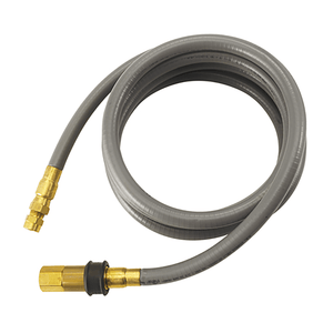 Sunglo 12' Quick Disconnect Hose Kit with Valve/Coupler Combo