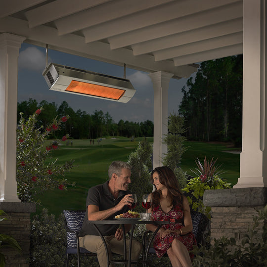 Sunpak S25 Infrared Heater