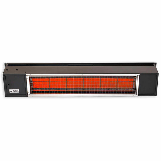 Sunpak S25 Black Infrared Heater
