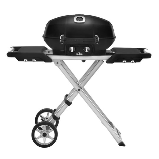 Napoleon Black TravelQ PRO 285X Portable Gas Grill - Starfire Direct