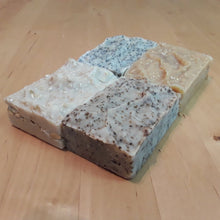 Sierra's Mountain Soaps