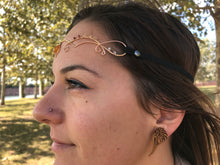 """Know"" Crown by Flower Fairy Designs"