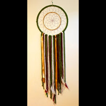 Holiday Dreamcatchers by Kayleb