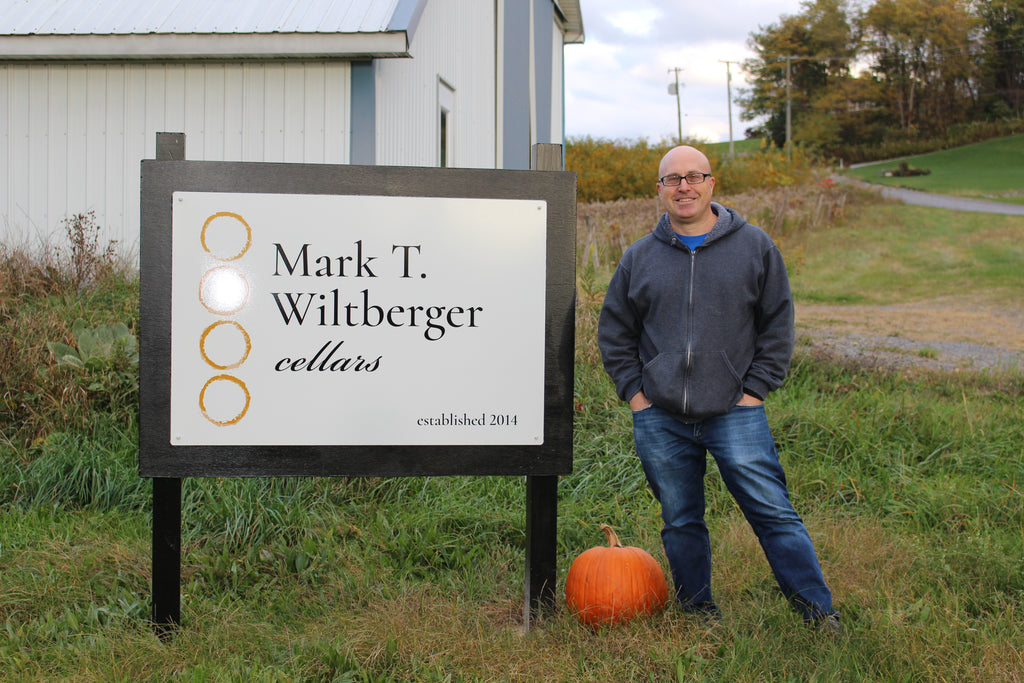Mark T. Wiltberger Cellars on Keuka Lake - flxdrinkingnow.com