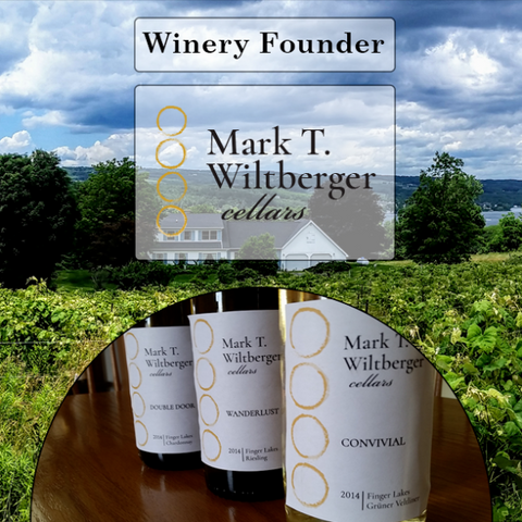 Become a Winery Founder