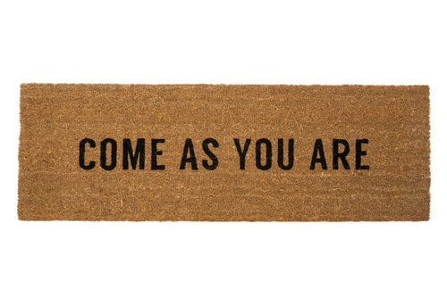 Oversized Doormat (PICK UP ONLY)